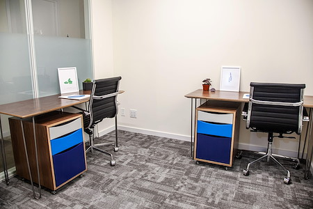 Primary-Penn Station - Glow(Full Access) Coworking Membership