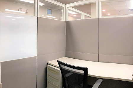 Office Evolution - Fort Collins - Micro Office