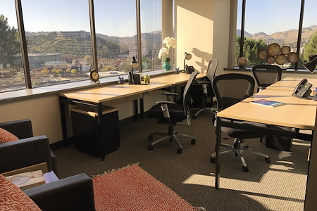 Regus | Civic Center - Office Suite 24