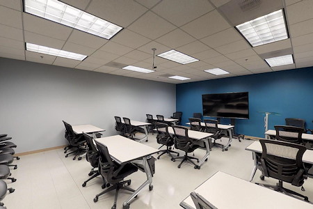 Digital Ignition - Training Room (Hubble )