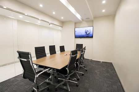 Jay Suites - 10 Times Square - Meeting Room F for 9 -30% SALE