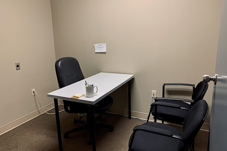 Beavercreek Office Suites - Shared Office Space