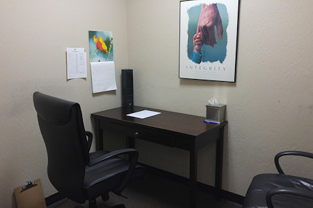 Silicon Valley Business Center - Executive Micro Suites