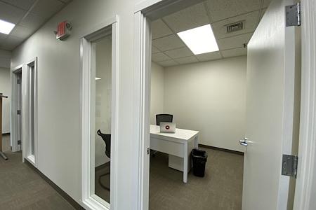 Workspace@Shipyard - New Office #8