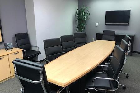 ExecuSuites Southwest  LLC - Large Meeting Room