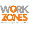 Logo of Workzones Santa Barbara