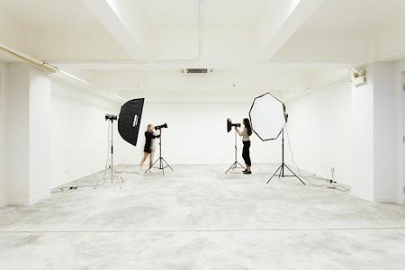 The Hive Studios Hong Kong - Fashion Studio Photography Membership