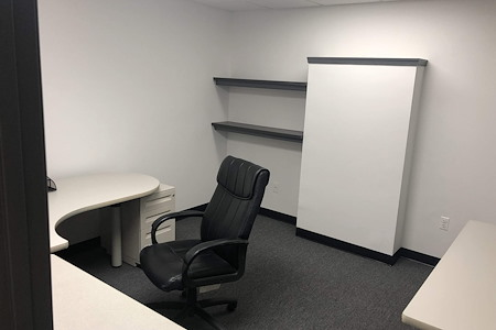 The IncuHub - Medium Office Lower Level for 1-2