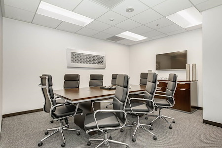 Titan Offices - Takami Bldg. - Medium Conference Room