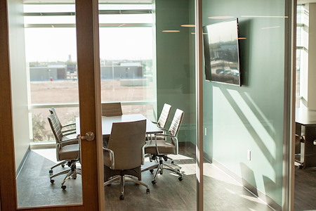 The Work Well - Professional Meeting Room
