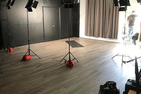 4000 WEST - Multi Purpose Studio