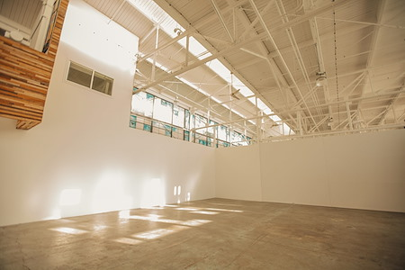 CIEL CREATIVE SPACE - Event Space 2,000 square ft.