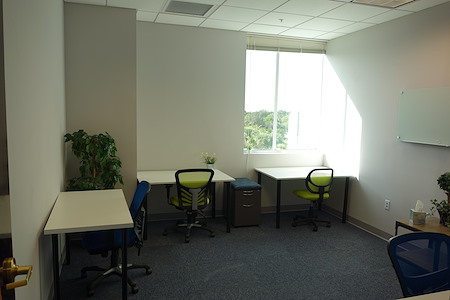 TWO39WORK - Private Office 3111