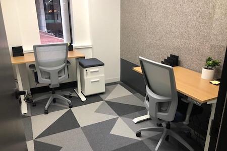 Staples Studio Boston (Government Center) - Office C (2)