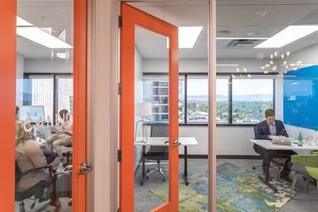 Novel Coworking - TriTech Center - Office 458