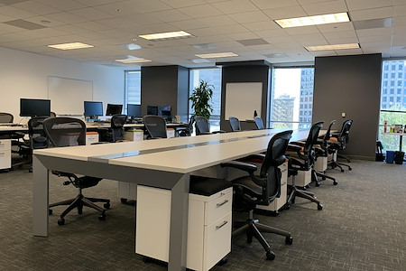 The Port Workspaces @ City Center - Dedicated Desk for 1