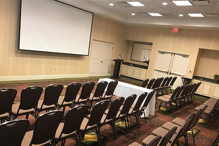 Hilton Garden Inn Tampa/Riverview/Brandon - Salon D