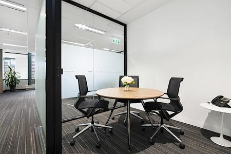 workspace365 - 485 Latrobe Street - Little Collins