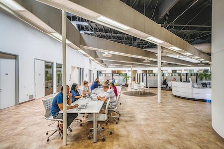 Irvine Office & Storage - Coworking