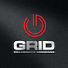 Logo of GRID Collaborative Workspaces- Denver