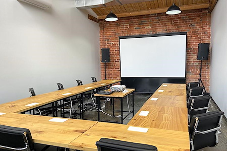 The Hive Collingwood - Training Room 15-30 PAX