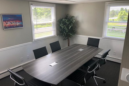 3136 Professional Office Suites - Office 1