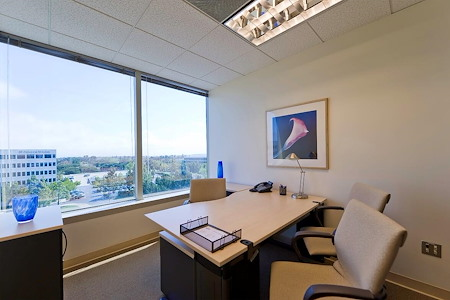 Regus | Twin Dolphin Drive - Office 1