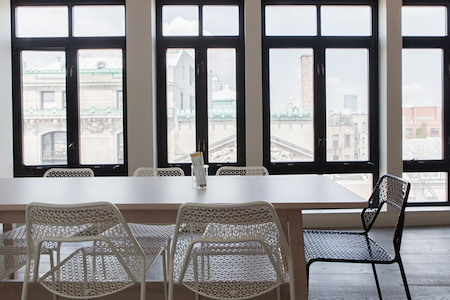 Breather - 135 Bowery - Suite 1