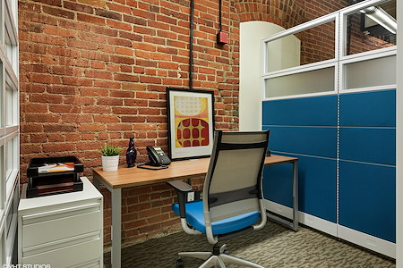 Office Evolution - Denver/Downtown Market Street - Micro Office
