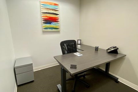 (400) Culver City - Interior Office