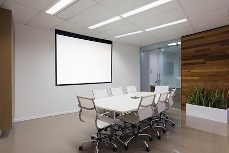 Davis Medical Group - Meeting Room