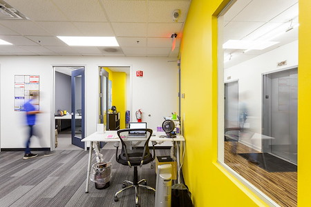 Novel Coworking The Capitol - Suite 400A