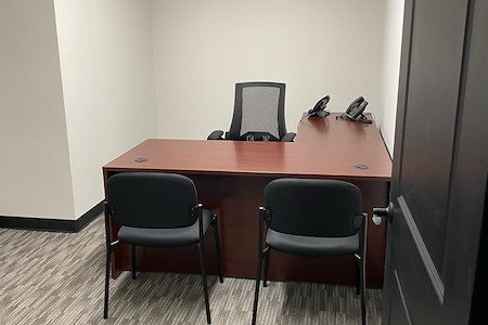 Brian Edwards Agency-Farm Bureau Insurance - 2 Private Furnished Offices for Lease