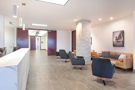 Huntington Beach Office Space