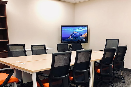 Pioneer Office Suites, LLC - Conference Room B