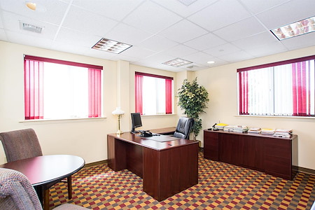 Park Place- Stoughton - Office Suite 1