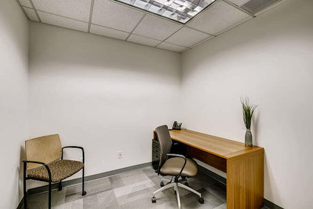Office Evolution - Boulder - Interior Office 12