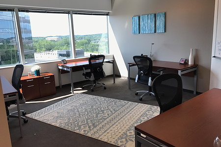 Regus- Normandale Lake - Office 1