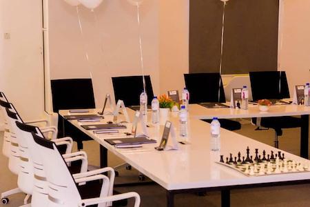 WORKCITY - Event/Training Centre