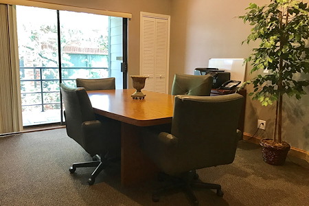 Fidelity Partners Professional Offices - Small Conference Room