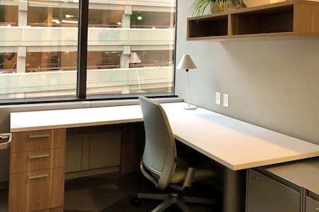 Worklab by Custer - Private Office 117