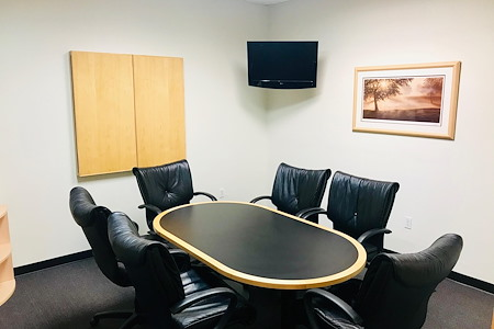 Intelligent Office - Las Vegas / Henderson - Small Conference