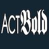 Logo of Act Bold Media