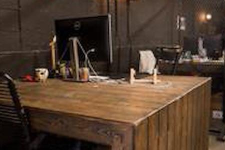General Provision FATVillage - Resident Desk
