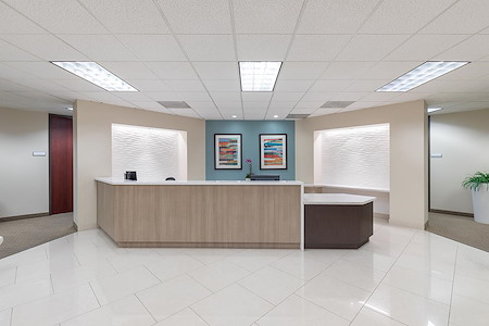 (CER) Cerritos Tower - Interior Office