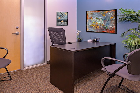 Office Evolution - North Phoenix at the Corridors - Private Office