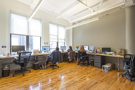 TechSpace - Union Square - Office 75