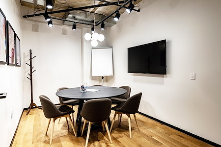 Mindspace K Street - Private Meeting Room