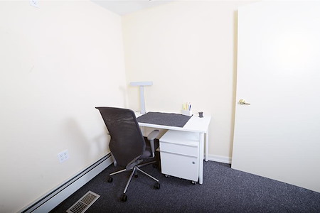 Space69 - G3 - 2 person office