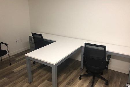 (WDC) The Homer Building - 2 Person Office